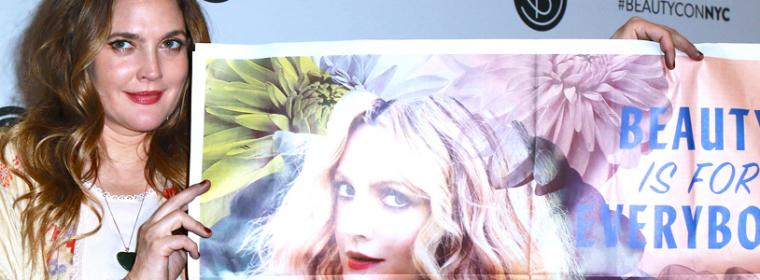 FLOWER Beauty lançará uma revista